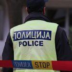 Ограбен таксист во Скопје, разбојниците му се заканиле со нож