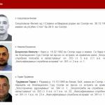 МВР ја објави потерницата по Филип Секуловски, осомничен за убиството на фудбалерот Јанушев