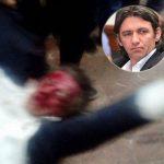 Обвинение против десетмина за обидот за убиство на Зијадин Села