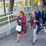 """СЈО бара да биде разрешена судијката Моника Бахчовановска која ги отфрли бомбите во предметот """"Тифани"""""""