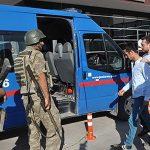 Масовно апсење на приврзаници на ИД во Турција