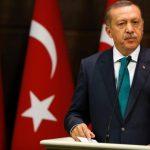 Турскиот Парламент отфрли предлог на опозицијата за  истрага за наводен финансиски скандал на Ердоган
