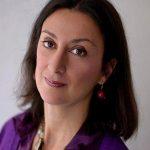 Уапсени осум осомничени за убиството  на малтешката новинарка Дафне Галиција