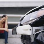 Побрз надомест на штета  при сообраќајка во Албанија