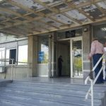 Одложено судењето за насилството во Центар, нема камери за снимање