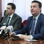 Сугарески информираше за тарифникот со кој се намалуваат цените на услугите на Катастарот