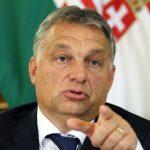 Орбан: Унгарија ќе ги блокира  сите казни на ЕУ за Полска