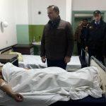 Кривична пријава против 42-годишен кумановец за инцидентот на Табановце