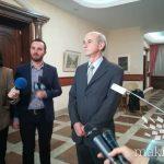 (Видео) Јовески избран за нов јавен обвинител