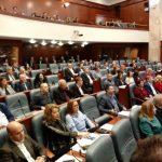 Власта не ја изгласа заштитата на сведоци на СЈО – Законот ќе се усогласува со пратениците на ВМРО-ДПМНЕ