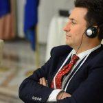 """Трето обвинение за Груевски – Ќе одговара за набавката на луксузниот """"мерцедес"""""""