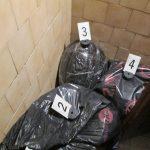 Околу 30 килограми марихуана пронајдена во домовите на две лица од кичевско