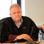 Советот за факти бара да бидат разрешени судиите што го ослободија Сеад Кочан oд притвор
