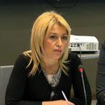 """АКМИС-от одлучи судијката од бомбите Лидија Петровска да му суди на Груевски за """"мерцедесот"""""""