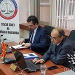 Судскиот совет ќе објави оглас за избор на претседател на скопска Апелација