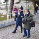 Обезбедувањето на Груевски не го пуштило доставувачот да му ја предаде поканата за суд