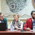 (Видео) Обвинителката Ленче Ристоска е за легализација на канабисот, но во строга законска процедура