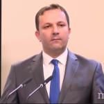 (Видео) Спасовски: Се трага по уште шестмина за насилствата од 27 април