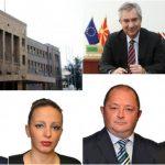 Собранието ќе расправа за одземање на имунитетите на шестемина пратеници
