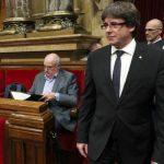 Белгискиот суд одлучува за Пучдемон: Ќе оди во Шпанија или во затвор