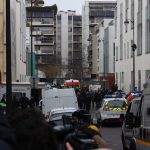 """Уапсени четири лица за нападот врз """"Шарли ебдо"""""""