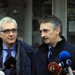 Василев: Одлуката за азил на Грујевски и  Бошковски одложена на неопределено време
