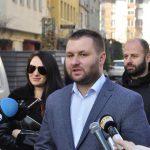 Поднесени кривични пријави за бесправно градење во општина Центар