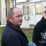 И пратеникот Крсто Мукоски останува во притвор