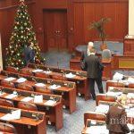 ДУИ ќе бара укинување на патните трошоци за пратениците за да не се цел на новинарите