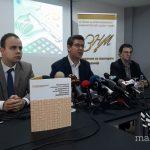ЗНМ: Новинарите тепани и киднапирани, насилниците никој не ги гони