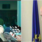 Прва средба на специјалната обвинителка Јанева со државниот обвинител Јовески