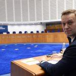 Навални на сослушување во Европскиот суд за човекови права