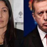 Турска пратеничка е осудена на затворска казна за навреда на Ердоган