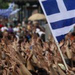 Атина парализирана, илјадници протестираат поради новите реформи