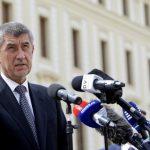 Чешката влада поднесе оставка