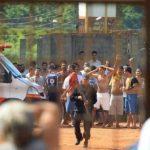 Девет загинати во бунт во затвор во Бразил