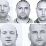 Распишана потерница преку Интерпол за петмина осомничени за 27 април