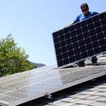 Ќе се разгледува можноста да се субвенционира поставувањето фотонапонски панели за граѓаните да продаваат струја