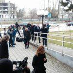 """Судењето на Мијалков и Јанкулоска за """"Тврдина – Таргет"""" е одложено за 27 март"""