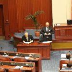 Костадиновски и Кадриу избрани за судии во Уставен