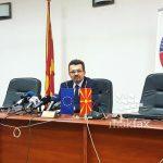 Караџовски тврди дека изнел личен став, а не на Судскиот совет