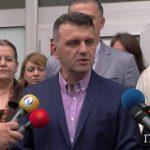 Судот не му дозволи на Јохан Тарчуловски да го следи обраќањето на Столтенберг во Собранието
