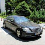 """Утре почнува судењето за Груевски и Јанкулоска за набавката на луксузниот """"мерцедес"""""""