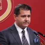 (Видео) Бошњаковски: Советот за реформи заврши со работа, со новото тело ќе претседава Заев