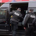Акција на полицијата во Сараево, претрес на 30 локации