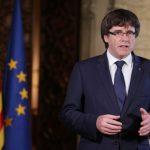 Шпанскиот државен обвинител побара потерница за Пучдемон