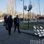 Обвинетиот од СЈО вчера ангажирал адвокат и затоа побара да се одложи судењето