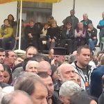 Горан само професионално го штител Велјаноски, рече адвокатката на Горан Ѓошевски
