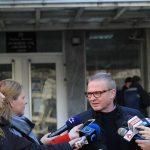 """Одложено рочиштето за  """"Тотал"""", Латас не дојде на суд"""