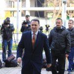 """Одложено судењето за """"ТНТ"""", Груевски се жали дека нема време за подготовка"""